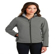Port Authority Ladies' Glacier Soft Shell Jacket