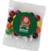 "Skittles Goody Bag - 3"" x 4"""