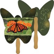 Butterfly Digital Econo Fan