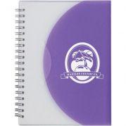 5 X 7 Spiral Notebook