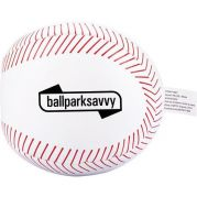 Baseball Pillow Ball