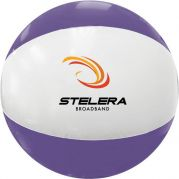 "16"" Two Toned Beach Ball"