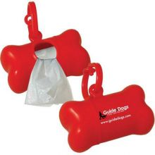 Pet Waste Bags Dispenser