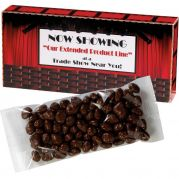 Movie Theatre Box - Chocolate Peanuts