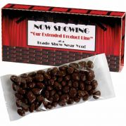 Movie Theatre Box - Chocolate Raisins