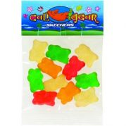 1 oz. Header Bag - Gummy Bears