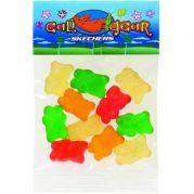 1 oz. Header Bag - Gummy Bears