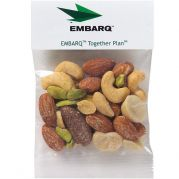 1 oz. Header Bag - Mixed Nuts