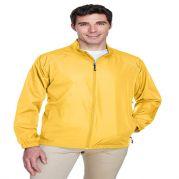 Motivate Core365 Mens Unlined Lightweight Jacket