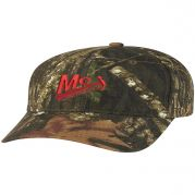Hunter's Retreat Camouflage Cap