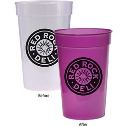 17 oz. Sun Fun Stadium Cups