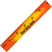 Mood Wood Ruler 6