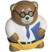 Teacher Bear Stress Reliever