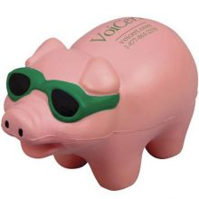 Cool Pig Stress Relievers