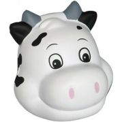 Milk Cow Funny Face Stress Reliever