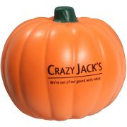 Pumpkin Stress Reliever