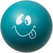 Emoticon Ball Stress Reliever