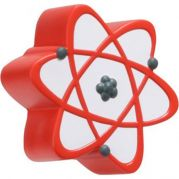 Atomic Symbol Stress Reliever