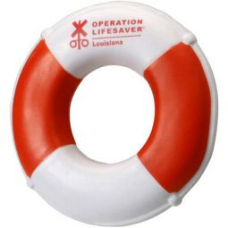 Life Preserver Stress Relievers