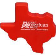 Texas Shape Stress Reliever