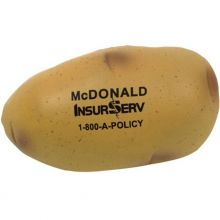 Potato Stress Relievers