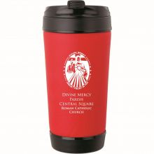 17 oz. Perka Insulated Mugs