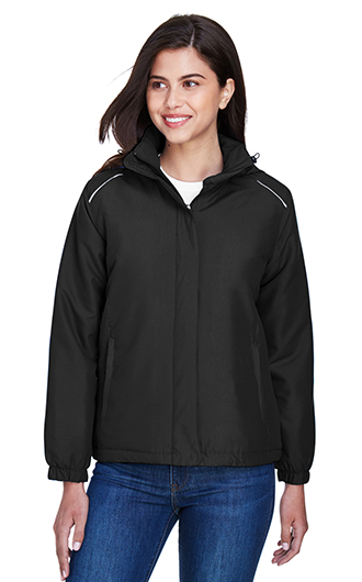 Brisk Core 365 Women's Insulated Jackets