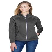 Gravity Ladies' Performance Fleece Jacket
