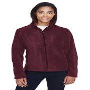 Journey Core 365 Ladies' Fleece Jackets