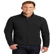 Men's Core Soft Shell Custom Jackets - Port Authority