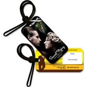 Bag & Luggage Tag - Rectangle - Full Color