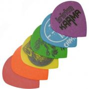 GrippX - Small Jazz Colored Guitar Pick