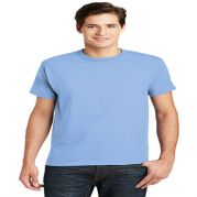 Hanes - ComfortSoft Heavyweight 100% Cotton T-shirts