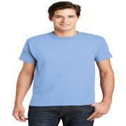Hanes - ComfortSoft Heavyweight 100% Cotton T-Shirt