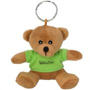 Mini Bear Key Chain