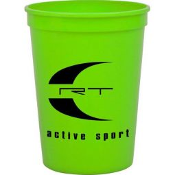 Cups-On-The-Go - 12 oz. Stadium Cups