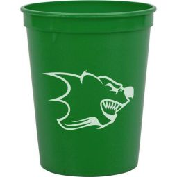 20 oz. Glow in the Dark Stadium Cups