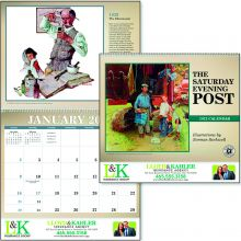 The Saturday Evening Post Calendars