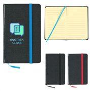 "Shelby 3"" X 5"" Notebook"