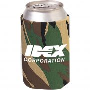 Camo Kan-Tastic Can Cooler