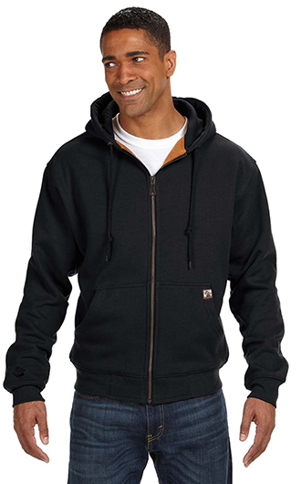 Dri Duck Heavyweight Power Fleece Jackets with Thermal Lining