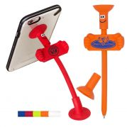 Goofy Bendy Pen/Phone Stand