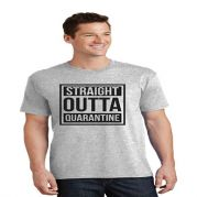 Straight Outta Quarantine-M