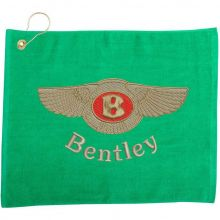 Custom Golf Towels Embroidered