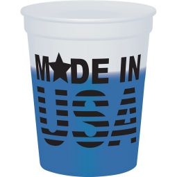 16 Oz. Smooth Mood Stadium Cups