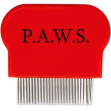 Dog Flea Comb