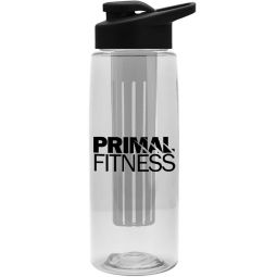 26 oz Infuser Flair Water Bottles