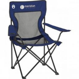Coleman Mesh Quad Chairs