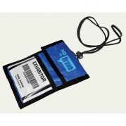 Trade Show Badge Holders