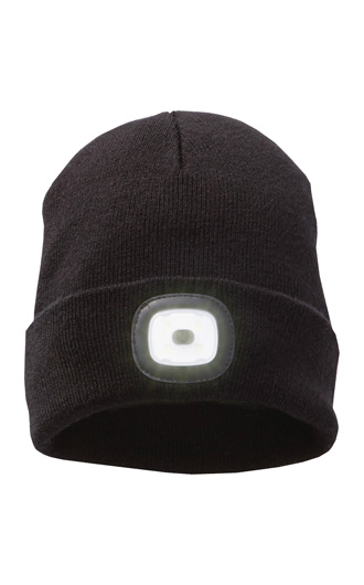U-MIGHTY LED Knit Toque
